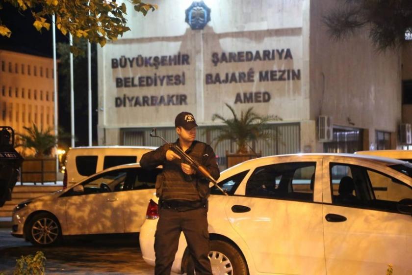 HDP: Halkımız bu durumu kabullenmeyecek