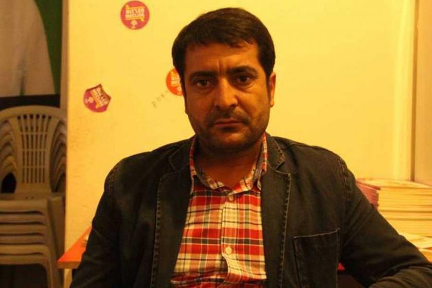 Rektör üniversite yerleşkesini HDP'li ustabaşıya yasakladı