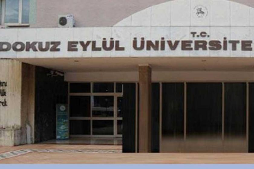 Dokuz Eylül Üniversitesi'nde FETÖ operasyonu: 30 gözaltı