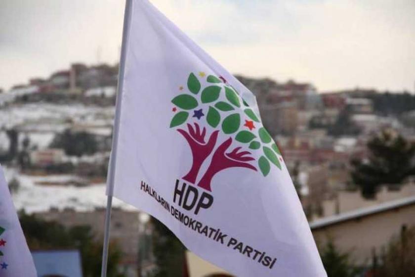 HDP: Erdoğan-AKP iktidarı halkın iradesini teslim alamayacak