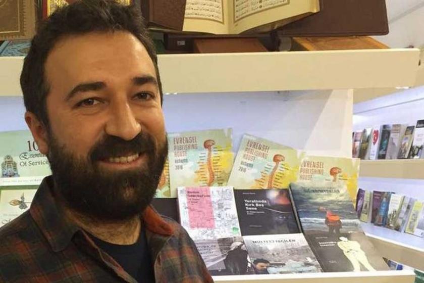 Türkiye'deki kültür yayıncılığı buraya yansıtılamadı