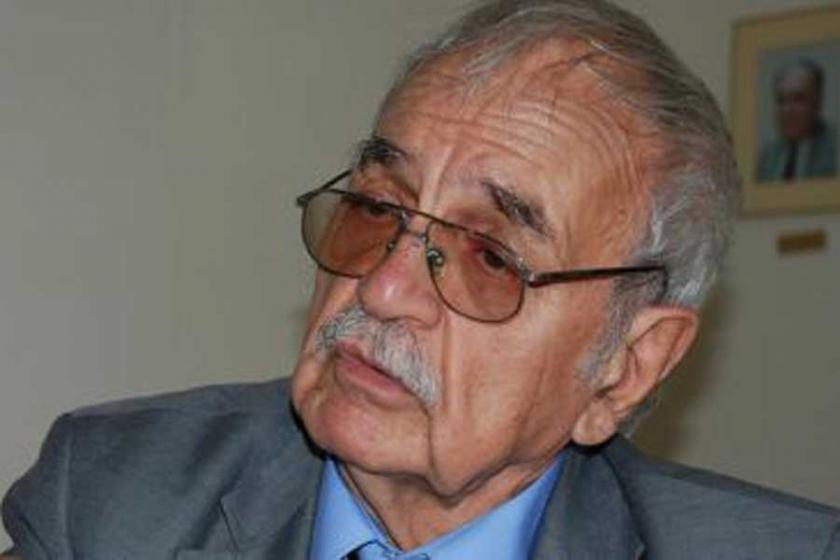 Duayen gazeteci ve Evrensel yazarı Nail Güreli vefat etti