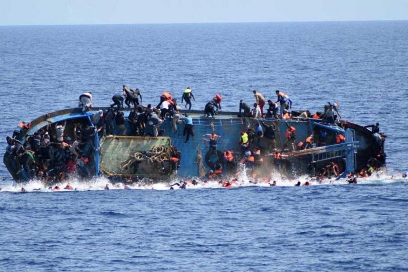 AB ile İtalya arasında mülteci pazarlığı