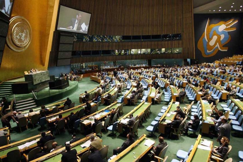 ABD ve İsrail, Küba'ya ambargonun kalkmasına 'hayır' demedi