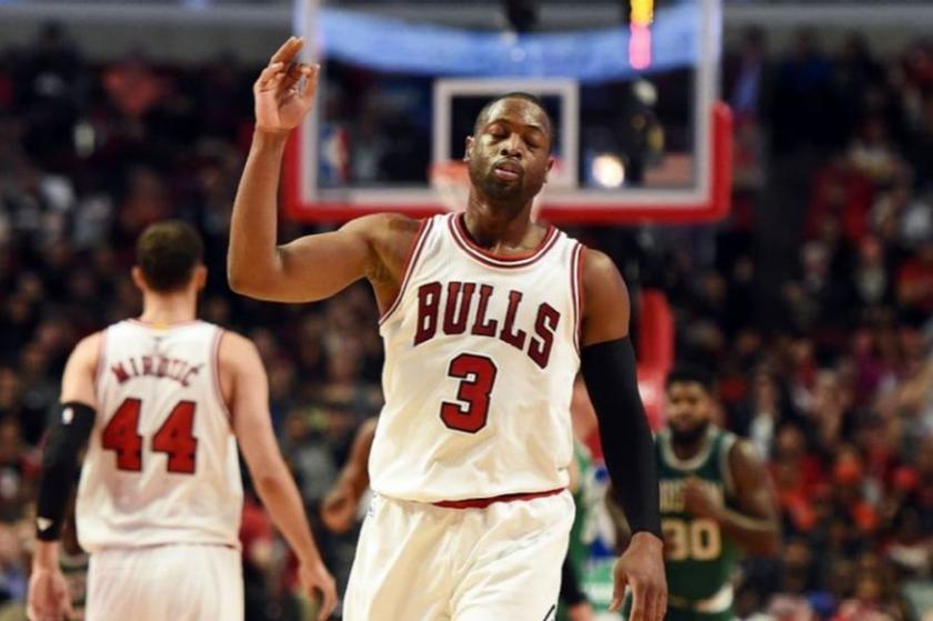 NBA'de yuvaya dönenler kazandı