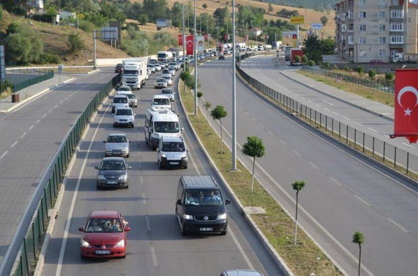 Ankara'da 29 Ekim'de trafiğe kapatılacak yollar açıklandı