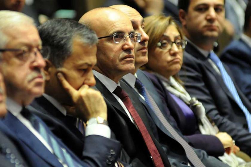 Şimşek: Türkiye'yi İslami finans merkezi haline getireceğiz
