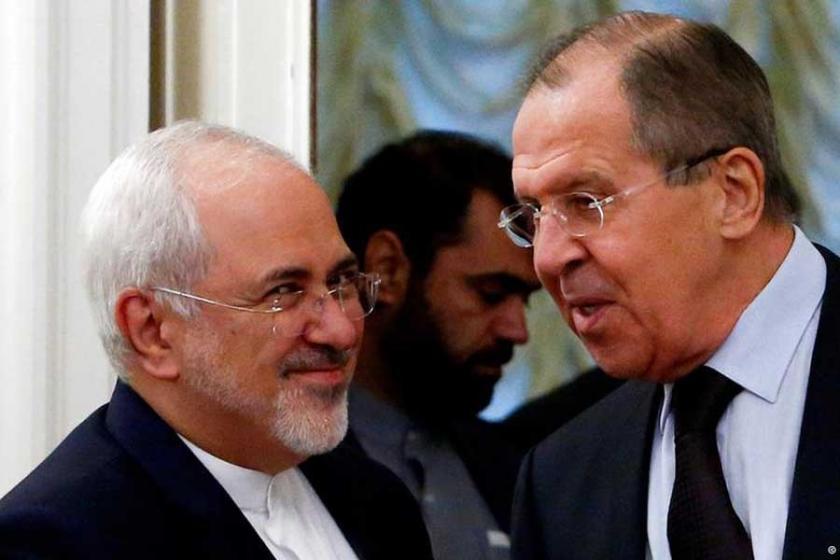 Rusya, Suriye ve İran'dan ABD'ye mesaj