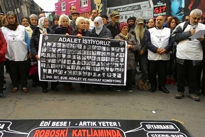 İHD: Ankara Katliamını unutturmayacağız