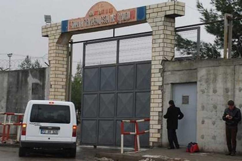 Batman Cezaevinde kapasite de yasaklar da iki kat arttı