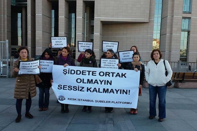 SES'in Hatice Çelik'in davasına katılma talebi reddedildi