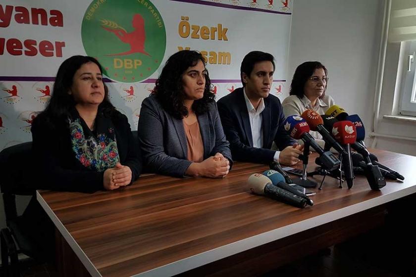 Tuncel: Kürtler özgür değilse, Türkler de özgür değildir