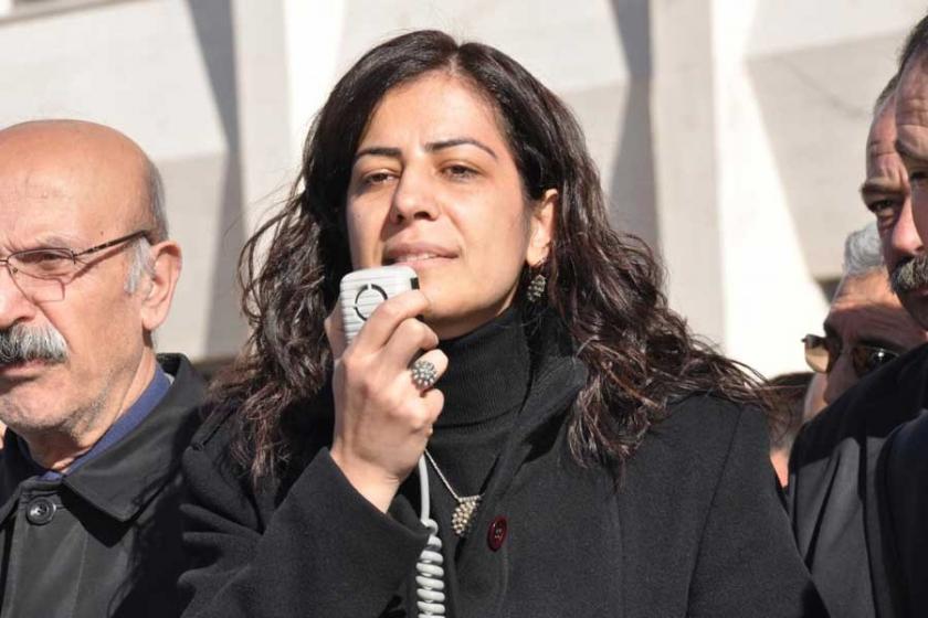 HDP Ata'nın tutuklanmasını Başbakana sordu