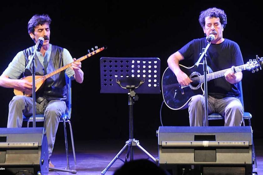 Kahraman Kardeşler Bakırköy'de