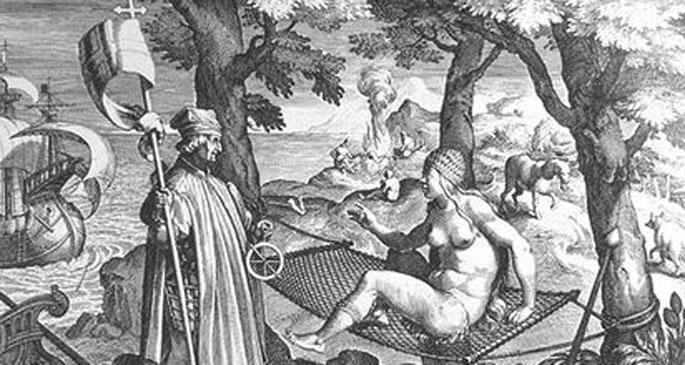 'Mundus Novus'un çetrefil hikayesi