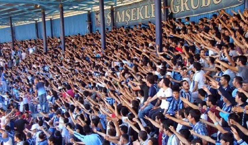 Adana Demirspor'dan deplasman tribünlerine çağrı