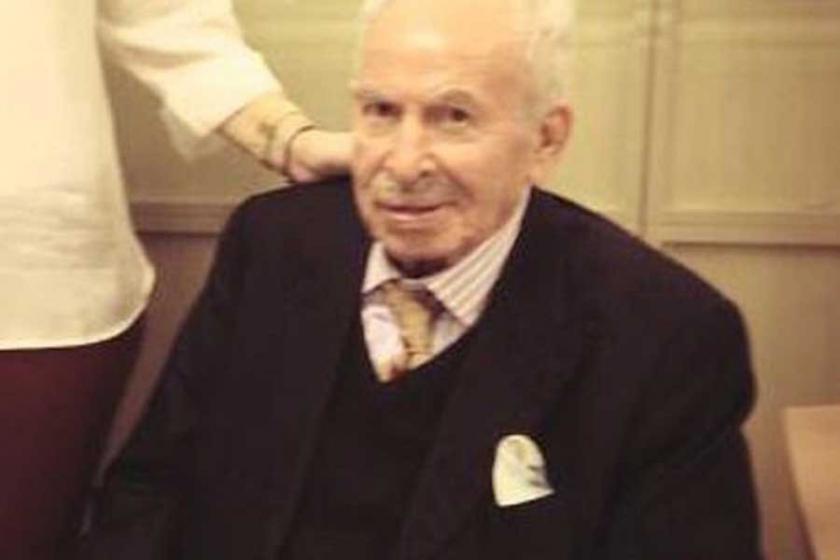 İş adamı Kemal Tanca hayatını kaybetti