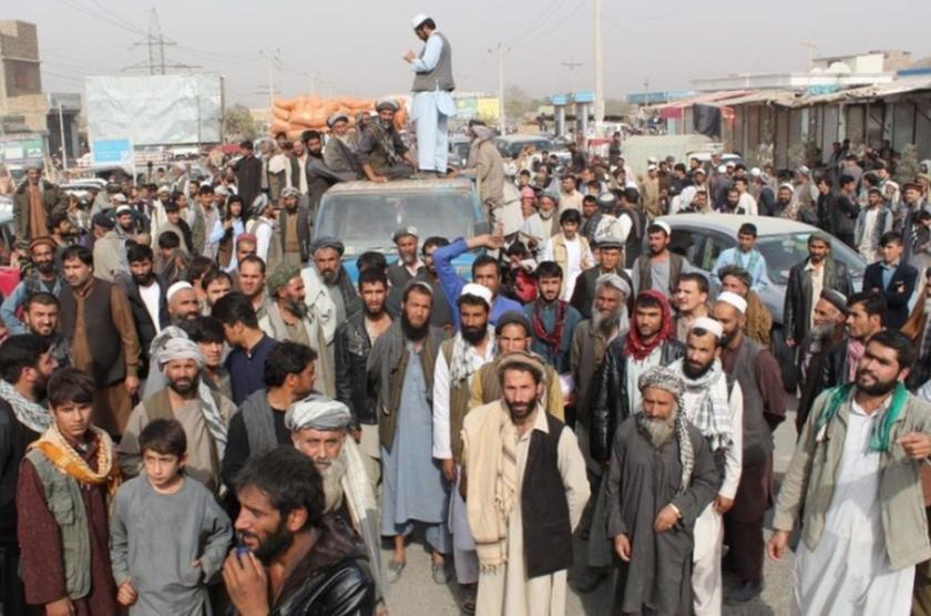 Kunduz'da hava saldırısı: 30 sivil yaşamını yitirdi