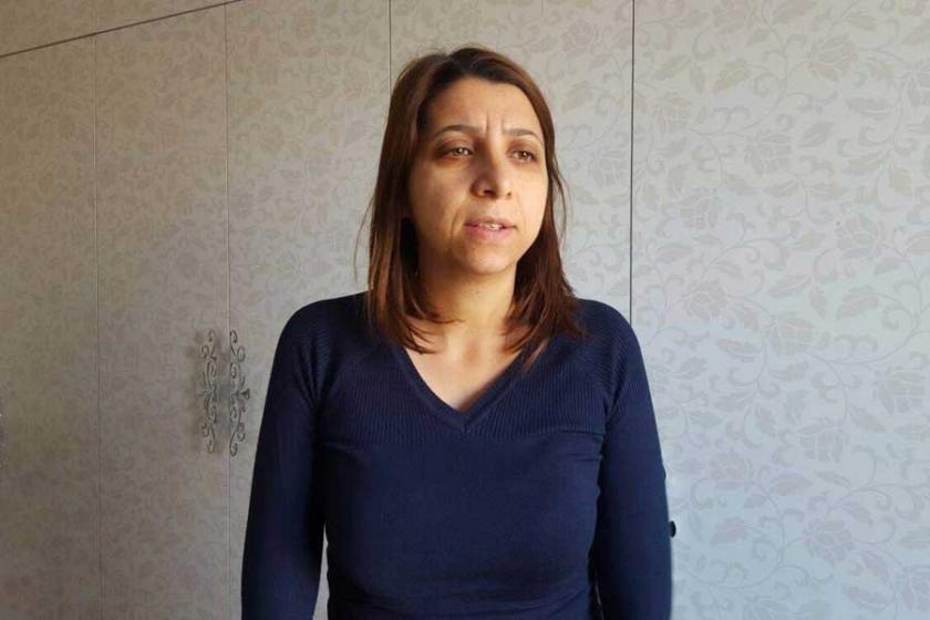 HDP'li İrmez'in evi polislerce basıldı