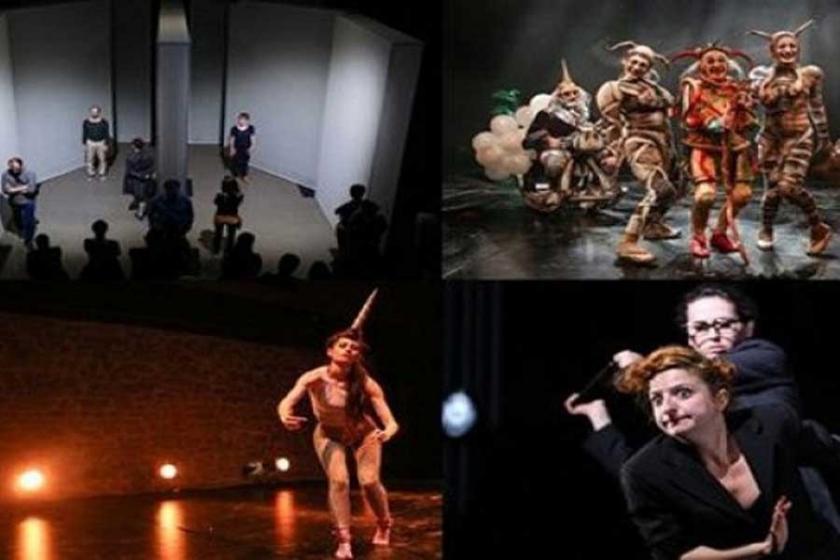 İstanbul Tiyatro Festivali projelerinizi bekliyor