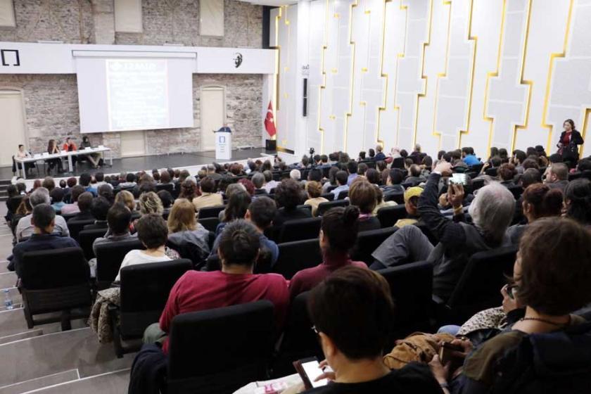 İzmir Dayanışma Akademisi: Dayanışma bizi güçlendirdi
