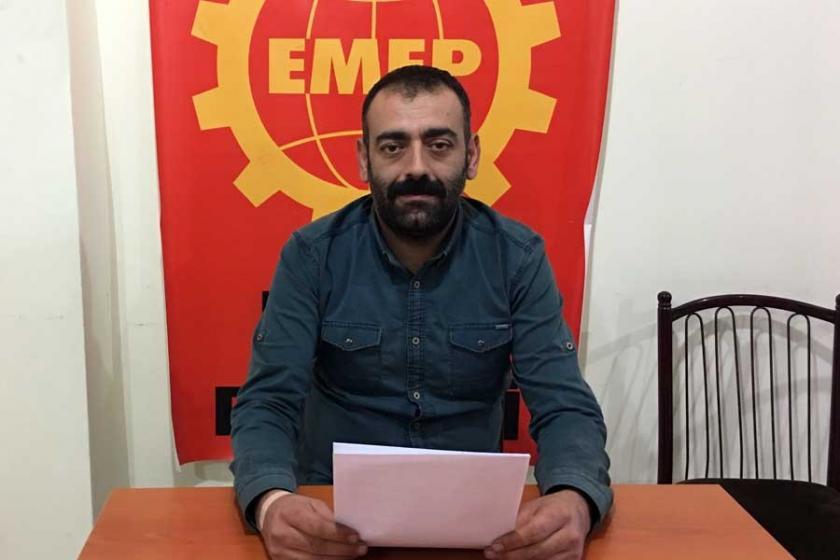 EMEP Malatya İl Örgütü'nden HDP operasyonuna tepki