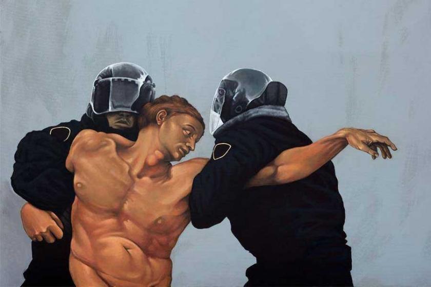 Sanatın sansüre direniş serüveni