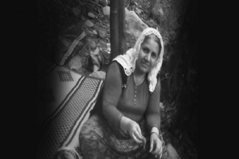 Fatma Esen: Öleceksem Barış'ın kızamığından öleyim
