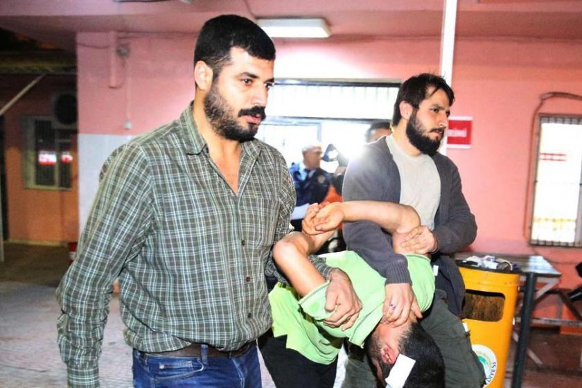 Adana'da 1 polis yaşamını yitirdi, 1 kişi gözaltında