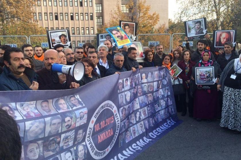 10 Ekim Ankara Katliamı Davası başlıyor