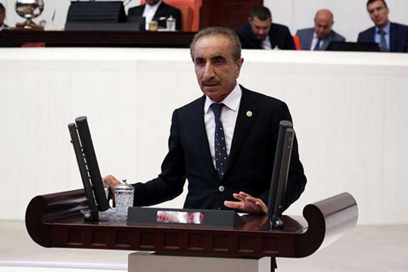 Belediye başkanlarına yurtdışı yasağı Meclis gündeminde
