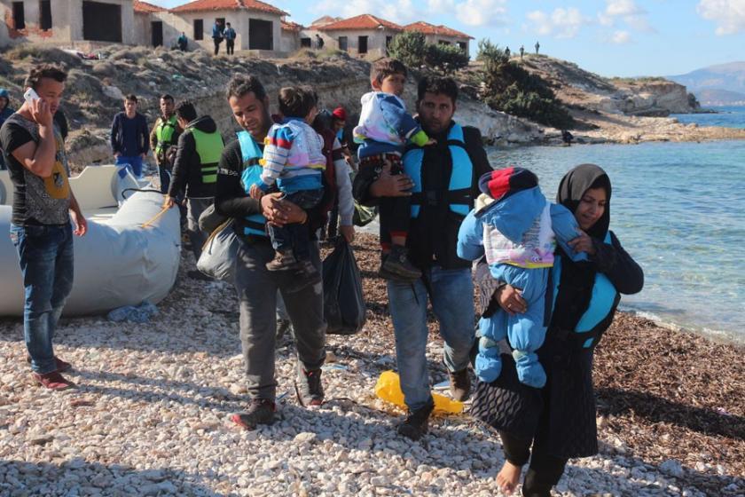 15 Temmuz'dan sonra mülteci göçü arttı
