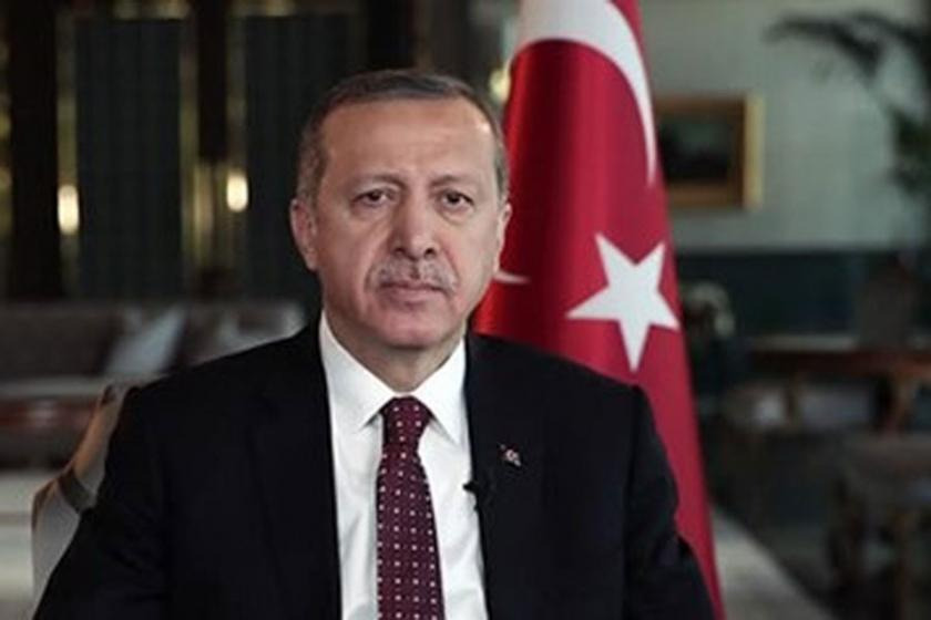 Erdoğan: ABD'de yeni bir dönem başlıyor
