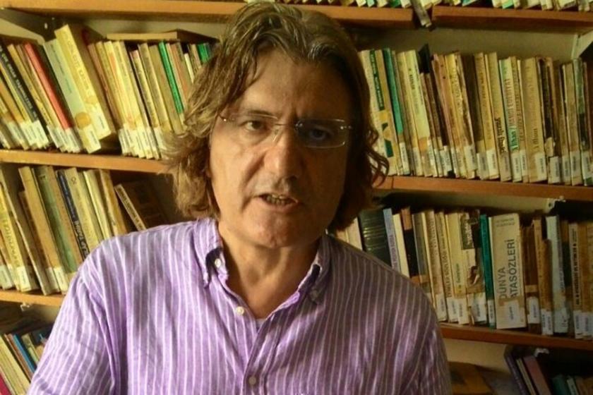 Naif Bezwan: AKP, Yeni Osmanlıcı-emperyal  bir okuma yapıyor
