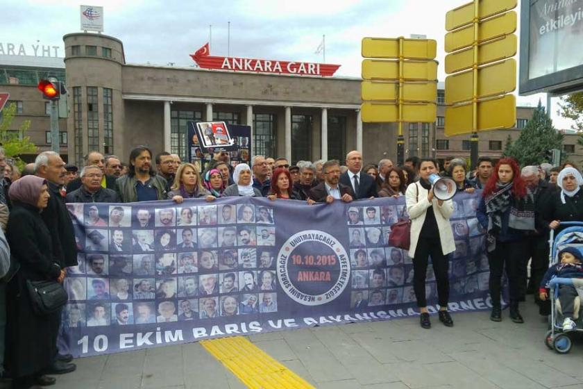 Av. Özcan Karakoç, Ankara Katliamı duruşmasını değerlendirdi