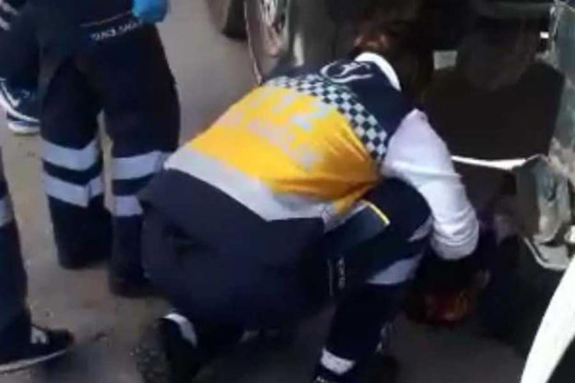 İstanbul'da bir 'hafriyat kamyonu cinayeti' daha