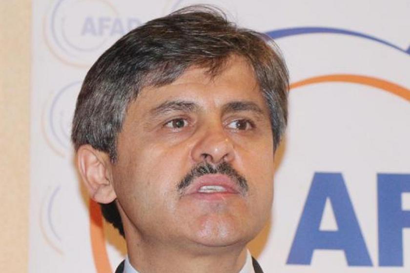 Burdur AFAD müdürü 'FETÖ'den tutuklandı