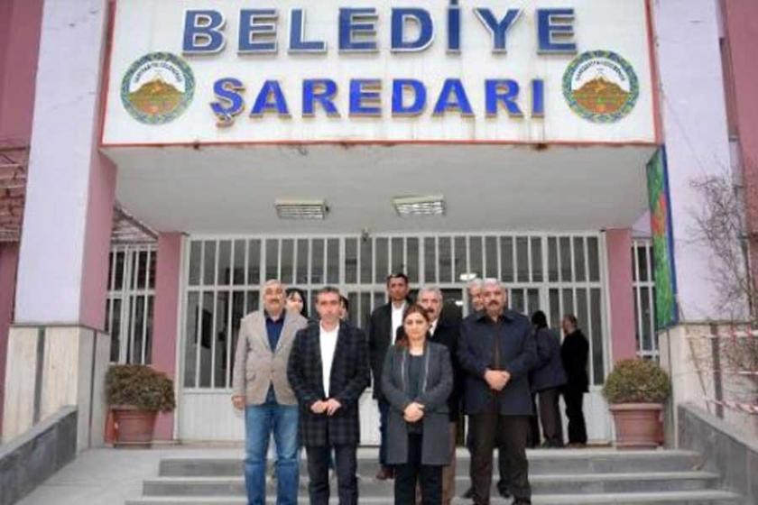 Hakkari Belediyesi Eş Başkan Vekili Fatma Yıldız tutuklandı