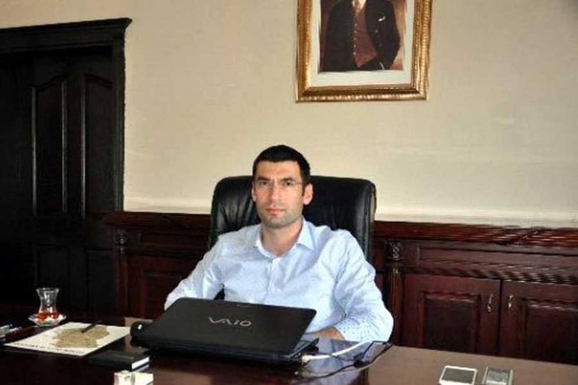 Derik Belediyesi kayyımı Kaymakam Safitürk hayatını kaybetti