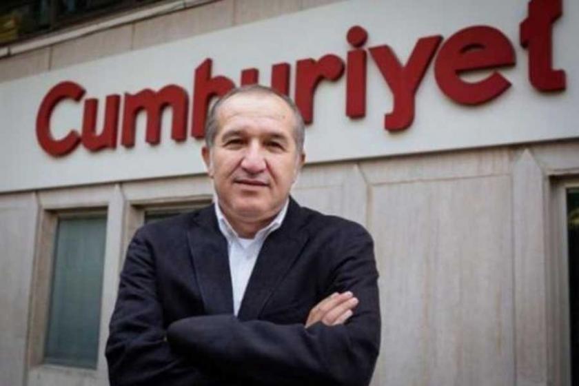 Cumhuriyet davasında Akın Atalay'ın tutukluluğuna devam kararı