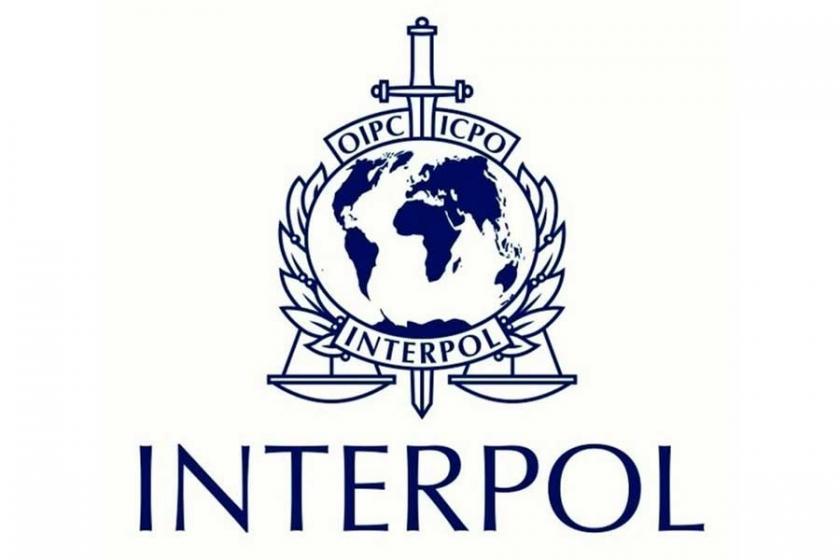 Interpol'ün yeni başkanı Çin'den