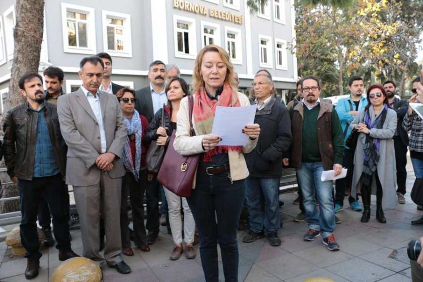 Kültürpark Platformu: Kocaer görevine iade edilsin