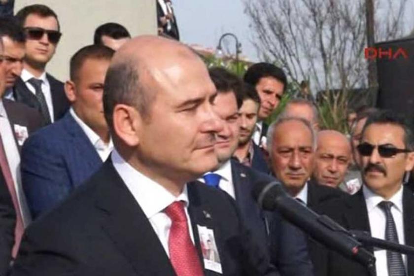 'Terörü öyle bir bitireceğiz ki kimse PKK diyemeyecek'