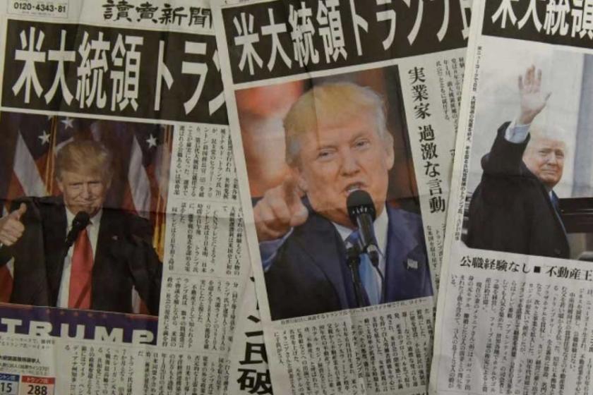 Trump'ın zaferi Asya-Pasifik'te nasıl yankılandı?