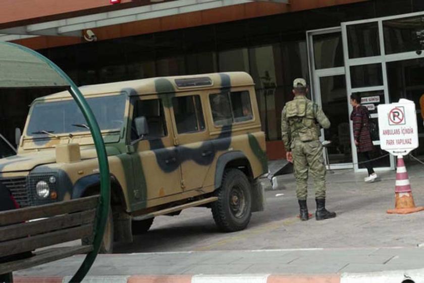 3 TSK askeri, IŞİD saldırısında yaralandı