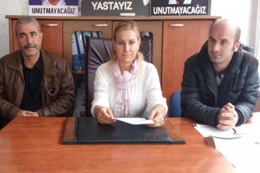 Malatya İHD: Açığa almalar büyük bir hak ihlali