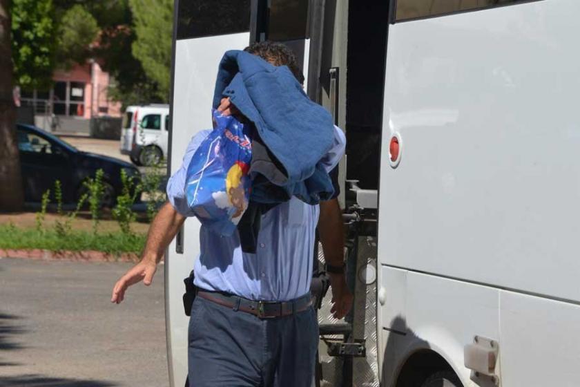 Adana'da 103 işadamı hakkında 'FETÖ' iddianamesi hazırlandı