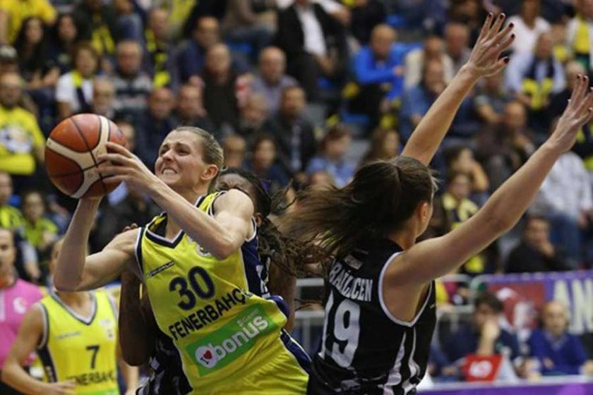 Fenerbahçe, Beşiktaş'ı 66-47 yendi