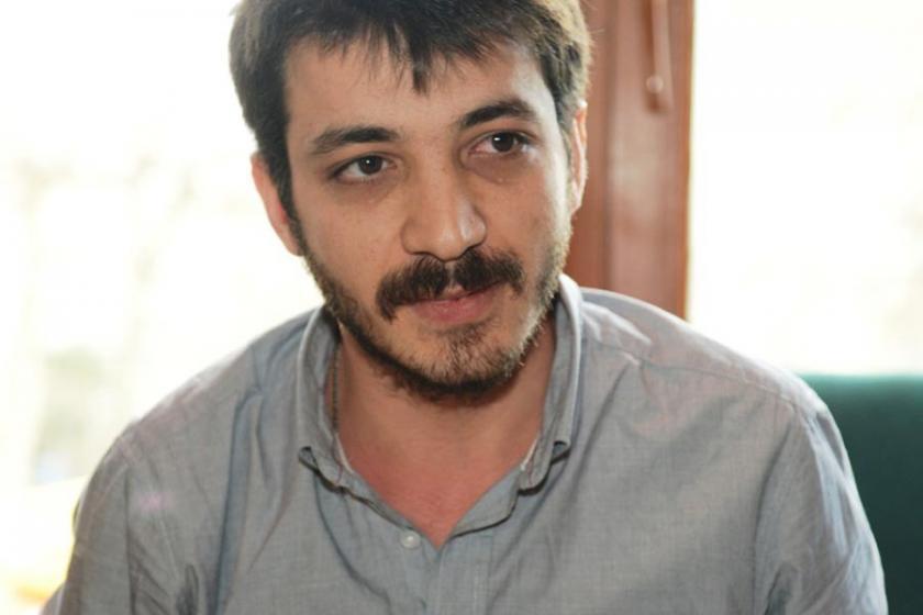 Paris Barosu Avukat Levent Pişkin'i onursal üye yaptı