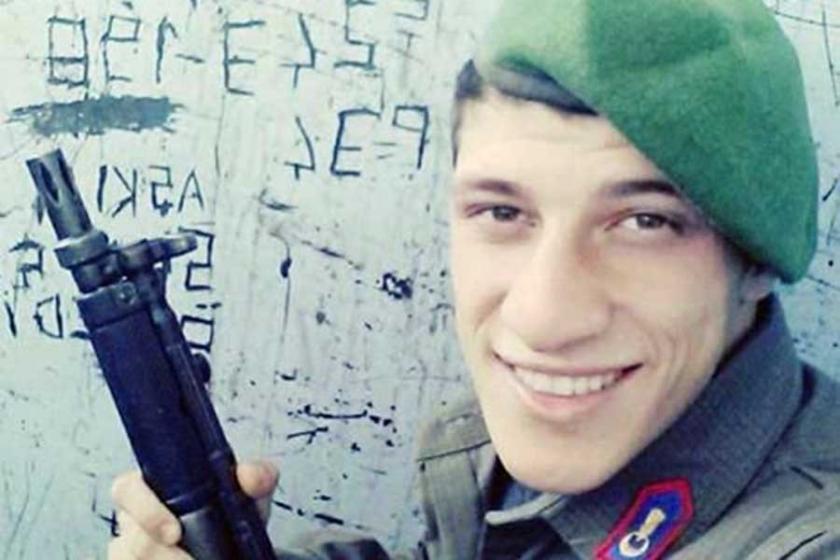 Bolu'da şüpheli asker ölümü: Nöbette vurulan asker öldü